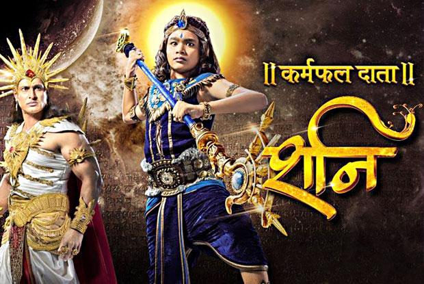 'Shani' is very misinterpreted in Indian mythology: Siddharth Kumar Tewary