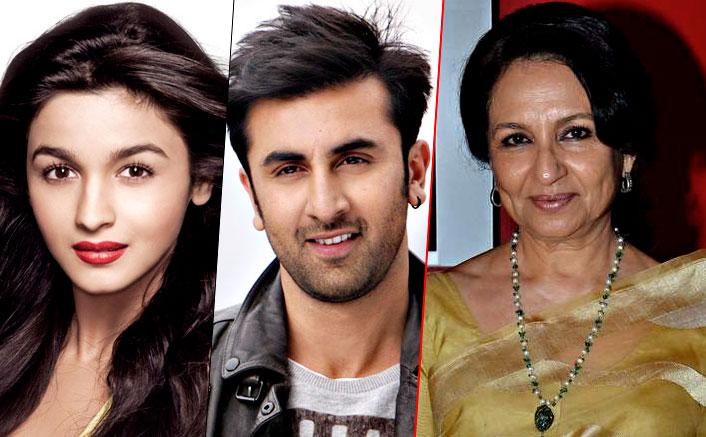 Sharmila asks: Ranbir Kapoor and Alia Bhatt for Pataudi's biopic?
