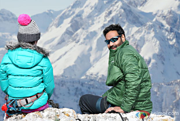 Shivaay: 2nd Tuesday Box Office Collections