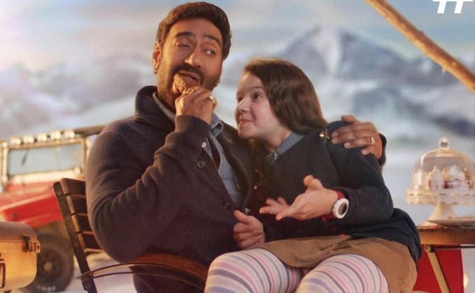 Shivaay : Day 4 Box Office Collections Early Estimates