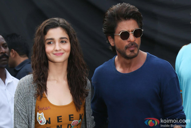 Diwali 2019: Shah Rukh Khan To Celebrate The Festival With Family, Whereas Alia Bhatt Is Shooting For Sadak 2