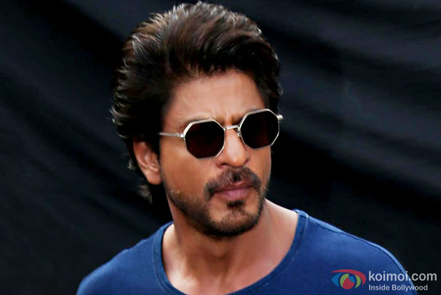Shah Rukh Khan likes working with male directors with women-like sensitivity