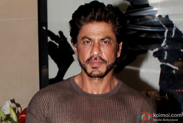 Shah Rukh Khan partners with Dubai Tourism for short films
