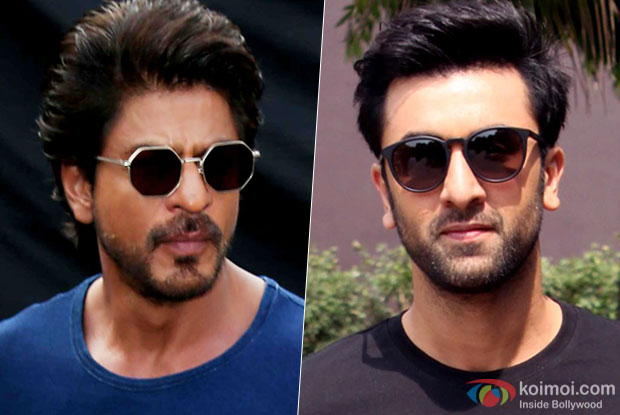Shah Rukh Khan And Ranbir Kapoor Might Star In VIY: Journey to India