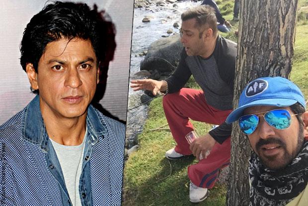 SRK's Cameo In Salman's Tubelight? Here's Kabir Khan's Reply