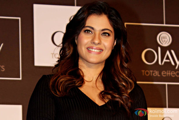 There is nothing called mainstream or art films: Kajol
