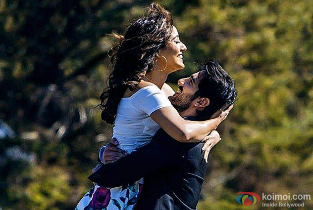 Tum Bin 2 Continues To Remain Low On Its 1st Monday At The Box Office