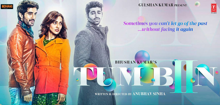 Tum Bin 2 Poster