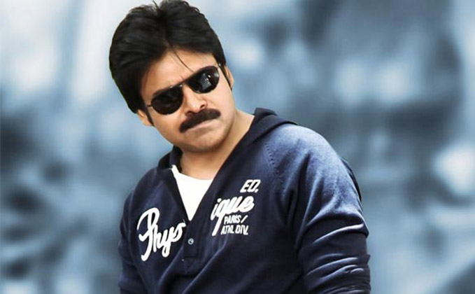 Two heroines for Pawan Kalyan's next