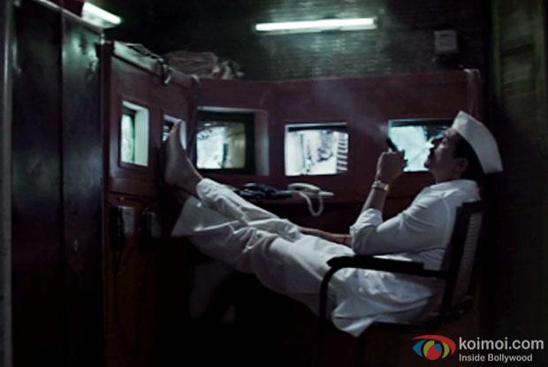Daddy Teaser | Meet Arjun Rampal In And As Arun Gawli