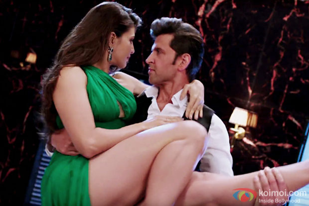 Watch: Hrithik Roshan And Jacqueline Fernandez Sizzle Up In 'The Secret To My Stability' Ad Film