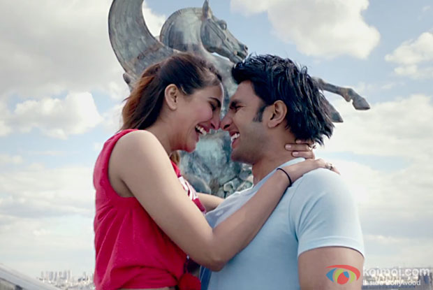 Watch Ude Dil Befikre Song From Befikre | Ft. Ranveer Singh And Vaani Kapoor