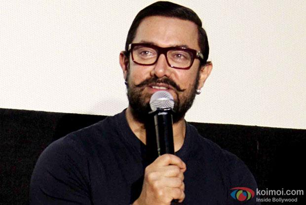 We should not see demonetisation's short term impact: Aamir Khan