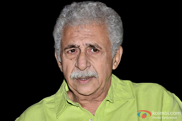 Working in Pakistan depends on circumstances, government: Naseeruddin Shah