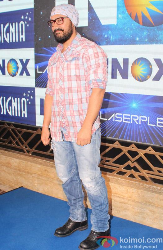 Aamir Khan launches Laserplex- Insignia