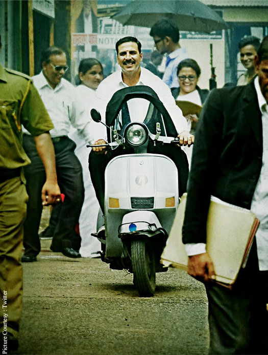 Akshay Kumar Starrer Jolly LLB 2's Trailer Release Date Out!
