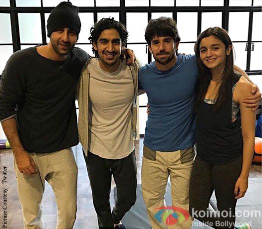 Ayan Mukerji's Next With Ranbir Kapoor And Alia Bhatt
