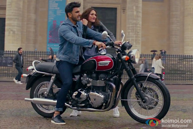Befikre: 2nd Week Box Office Collections