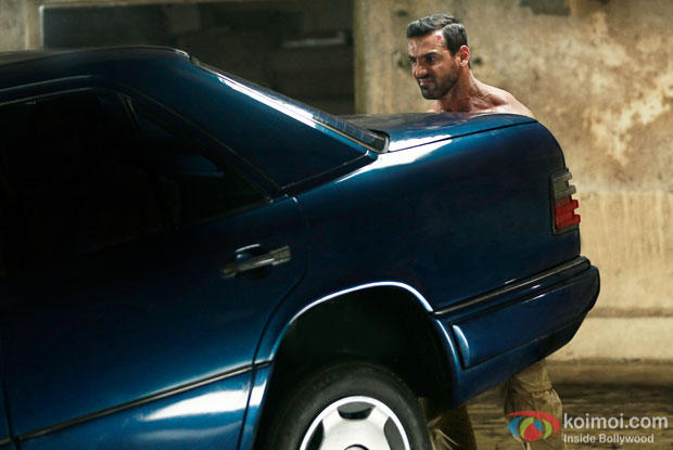 Box Office Updates - Force 2