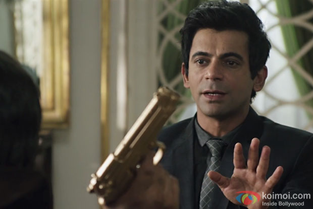 Coffee With D Song | Ft. Sunil Grover