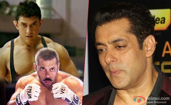 'Dangal' better than 'Sultan': Salman Khan