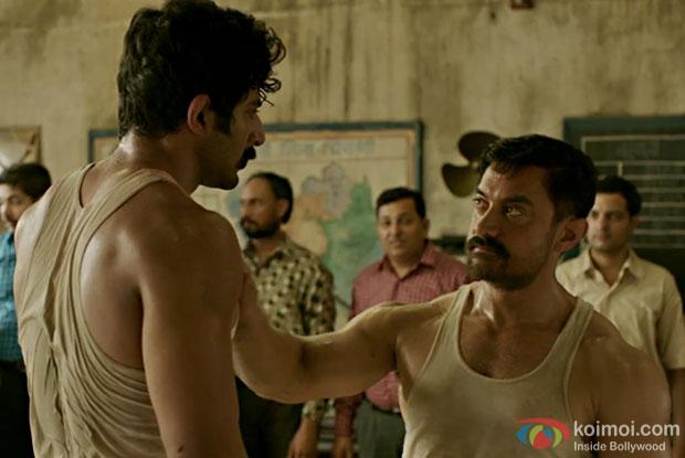 Dangal | Dil Chhota Mat Kar - Dialogue Promo | Aamir Khan