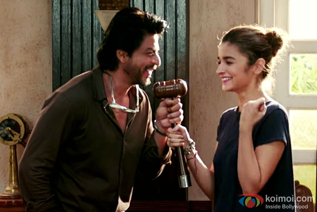 Dear Zindagi: 2nd Friday Box Office Collections
