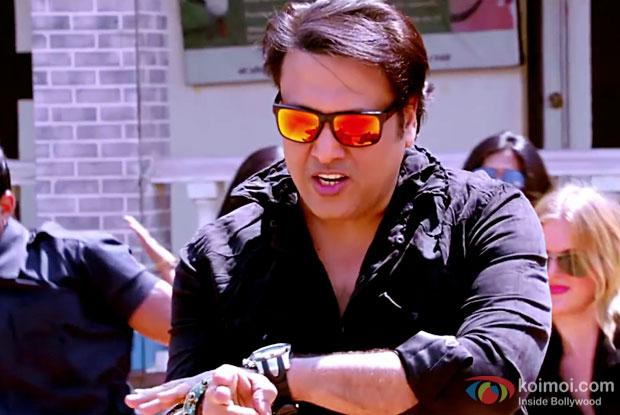 Govinda Starrer Aa Gaya Hero Trailer