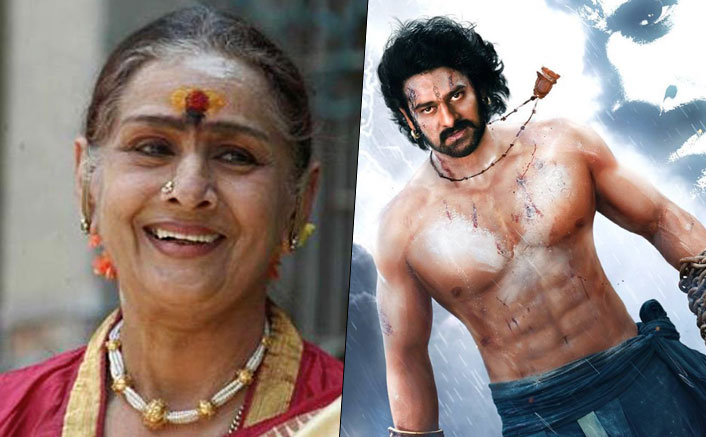 Here's why Kanchana turned down role in 'Baahubali 2'