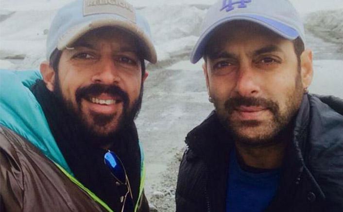 How Kabir Khan Convinced Salman Khan To Sign Tubelight?
