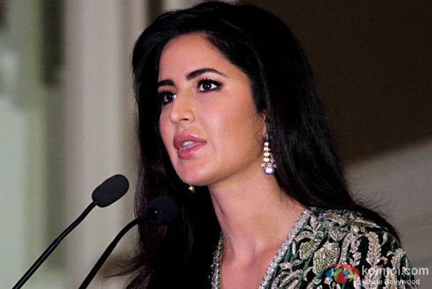 Indian society fails to recognise marital rape as crime: Katrina Kaif