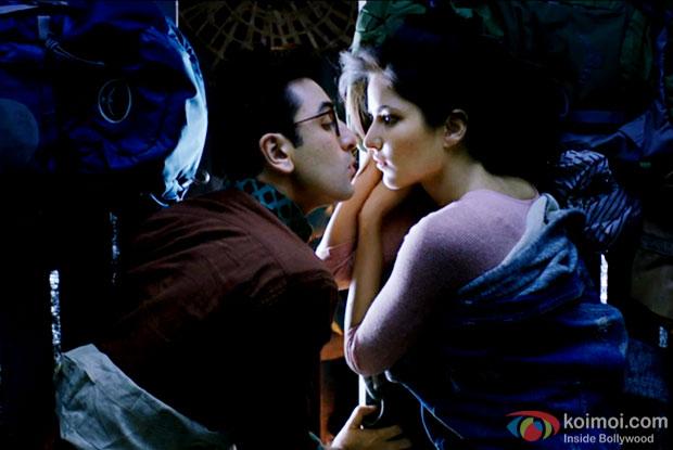 Jagga Jasoos Trailer | Ranbir & Katrina Takes You On An Adventurous Journey