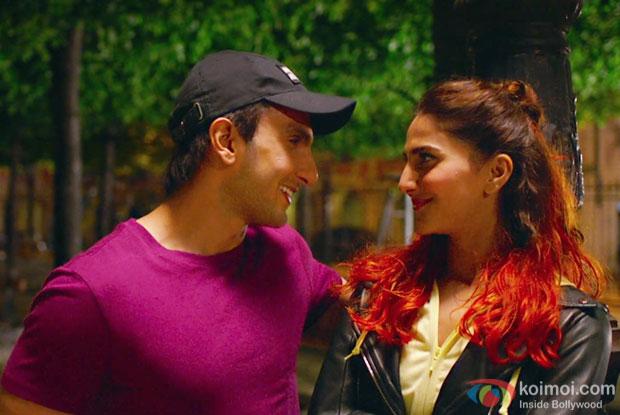 Je T'aime (I Love You) Song Teaser | Befikre | Ranveer Singh | Vaani Kapoor