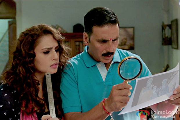 Jolly LLB 2 Trailer Review: It's Akshay All The Way In This One!