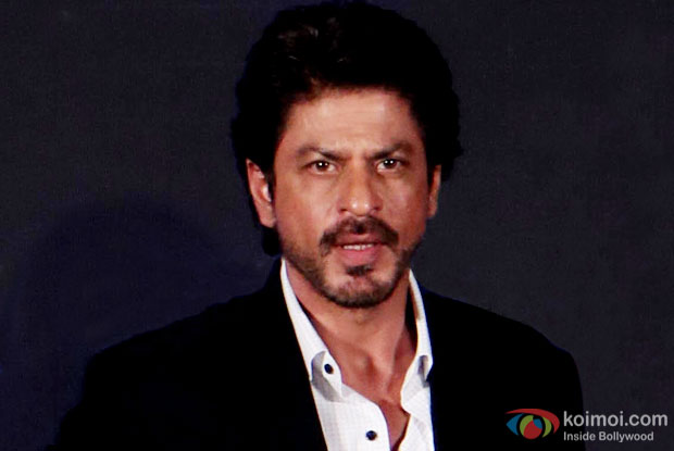 have been so many people, still been none: SRK