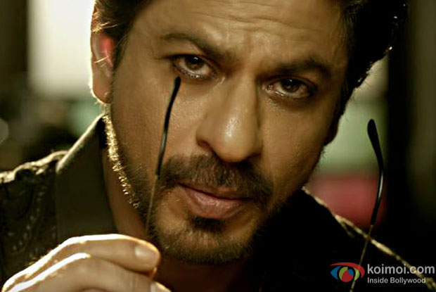 Raees Ki Suno : Shah Rukh Khan Has A Special Message For NYE