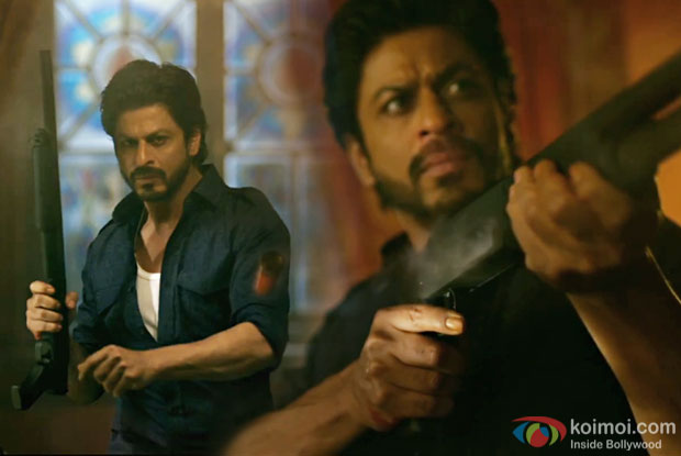 Raees Trailer Review: Shah Rukh Khan Is All Set To Entertain And How!