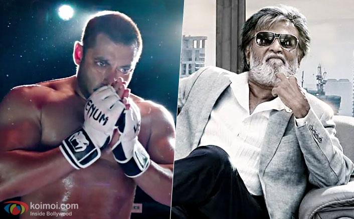 Salman's Sultan & Rajinikanth's Kabali Grabs The Top Spot In The List Of Google Trends 2016