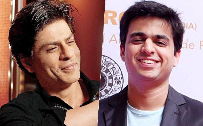 SRK too big to imitate: AIB's Rohan Joshi