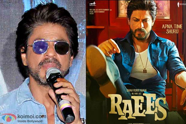 Things will get better: SRK on demonetisation