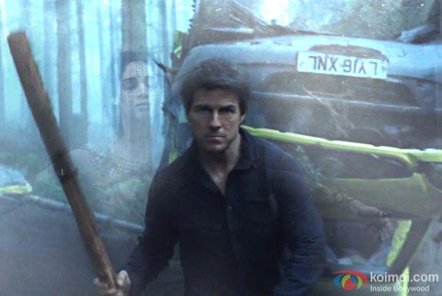 Trailer Launch: Tom Cruise starrer The Mummy