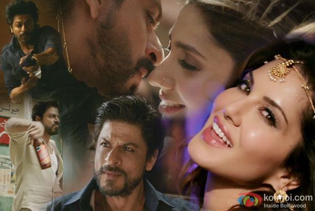 Watch Raees Trailer Right Here | Ft. Shah Rukh Khan As Miyan Bhai