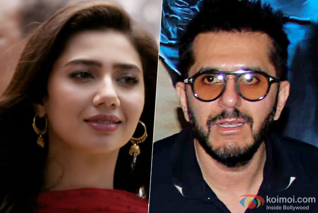 Will bring Mahira for 'Raees' promotions, if needed: Ritesh Sidwani