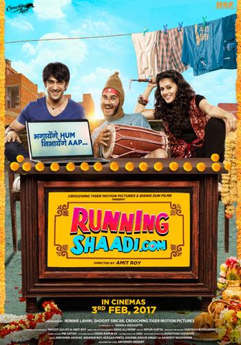 Running Shaadi.com