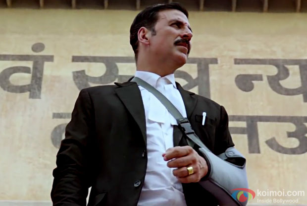 Akshay's Jolly LLB 2 Passed With No Cuts By CBFC, Gets UA Certificate