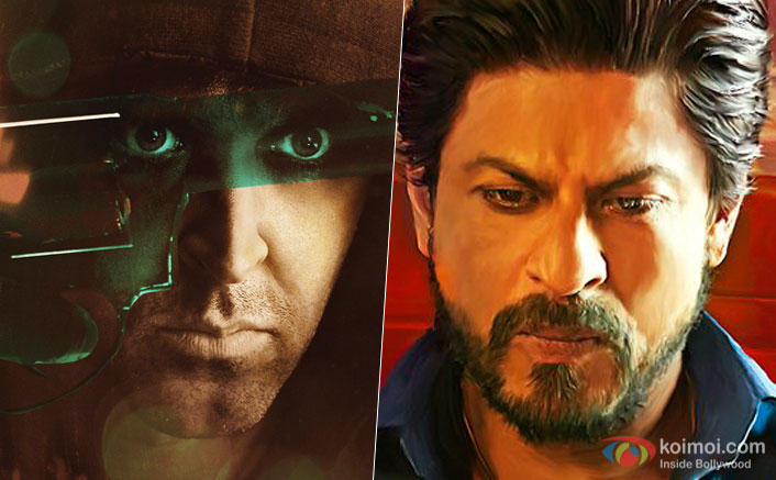 Battle of the blockbusters: 'Kaabil' versus 'Raees'
