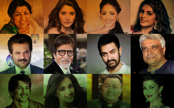 Bollywood greets fans on Republic Day