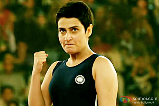 Dangal Grosses Over 740 Cr At The Worldwide Box Office