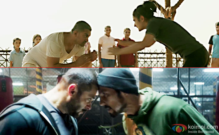 Dangal Surpasses Sultan To Become The 6th Highest Overseas Grosser