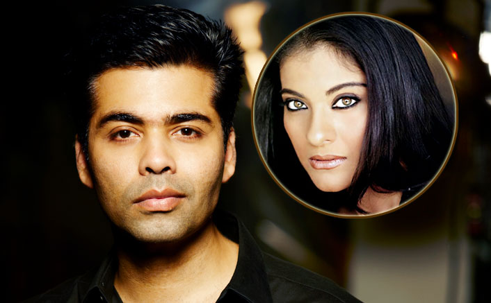 I Don't Have A Relationship With Kajol Any More: Karan Johar